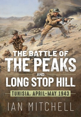 The Battle of the Peaks and Long Stop Hill