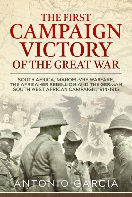 The First Campaign Victory of the Great War