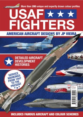 USAF Fighters
