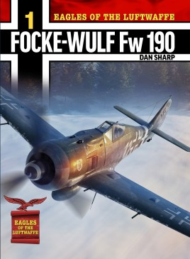Eagles of the Luftwaffe: Focke-Wulf Fw 190 A, F and G