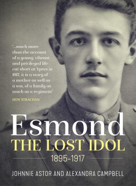 Esmond. The Lost Idol 1895-1917