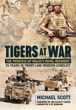 Tigers at War