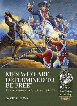 """Men who are Determined to be Free"""