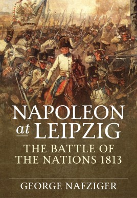 Napoleon at Leipzig