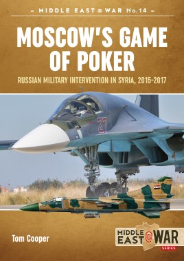 Moscow's Game of Poker
