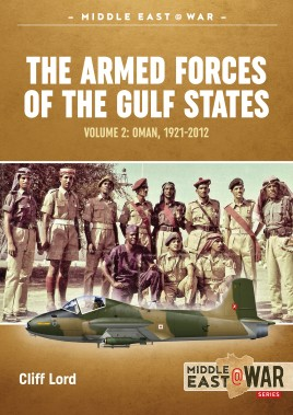The Armed Forces of the Gulf States. Volume 2