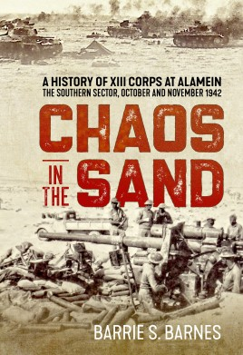 Chaos in the Sand