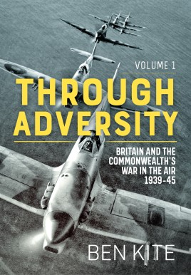 The British and the Commonwealth War in the Air 1939-45. Volume 1