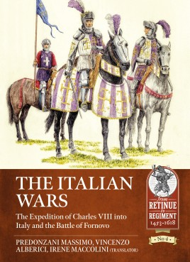 The Italian Wars Volume 1