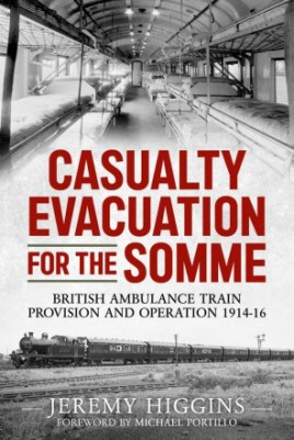 Casualty Evacuation for the Somme