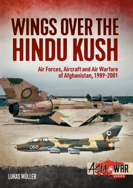 Wings over the Hindu Kush