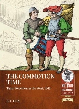 The Commotion Time