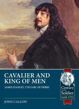 Cavalier and King of Men