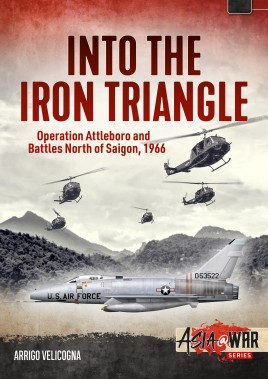 Into the Iron Triangle