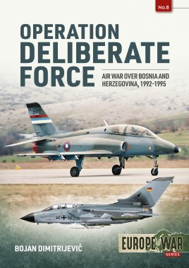 Operation Deliberate Force