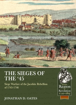The Sieges of the '45