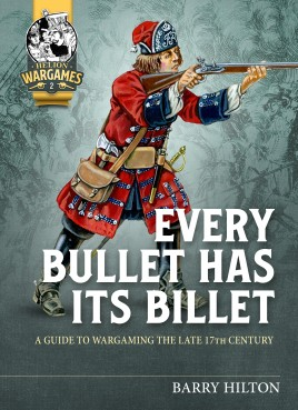 Every Bullet has its Billet