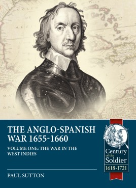 The Anglo-Spanish War 1655-1660