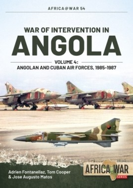 War of Intervention in Angola, Volume 4