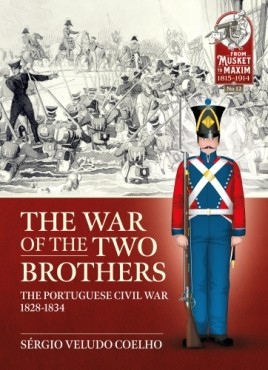 The War of the Two Brothers