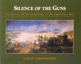 Silence of the Guns