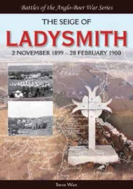 The Siege of Ladysmith