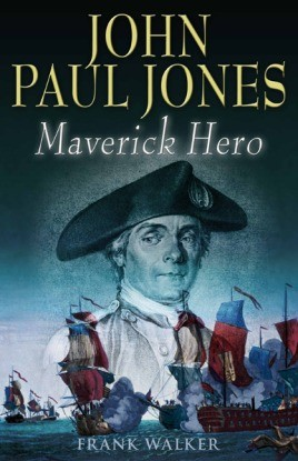 John Paul Jones Maverick Hero