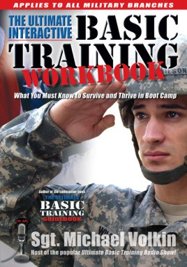 Ultimate Interactive Basic Training Workbook