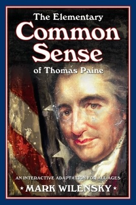 The Elementary Common Sense of Thomas Paine