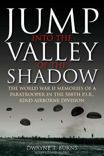 Jump Into the Valley of the Shadow