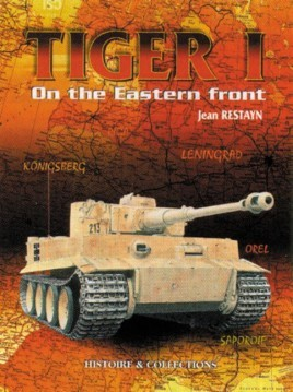 Tiger I on the Eastern Front