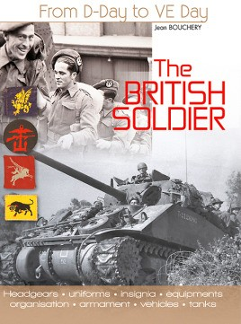The British Soldier