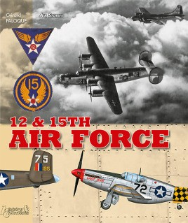 12th and 15th Air Forces