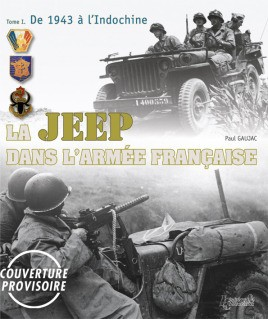 The Jeep in the French Army