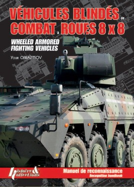 Wheeled Armored Fighting Vehicles