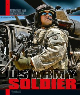 The US Army Soldier