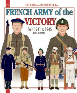 The French Army of the Victory