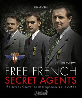 The Free French Secret Agents