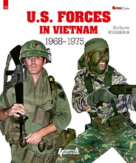 U.S. Forces in Vietnam: 1968-1975