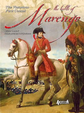 The Battle of Marengo