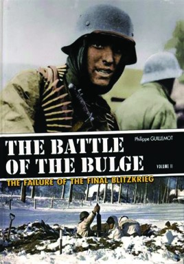 The Battle of the Bulge. Volume 2: The North Point. The Assault of the 6th Panzer Army