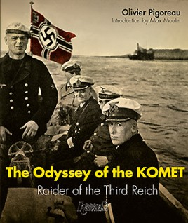 The Odyssey of the Komet