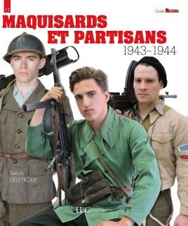 Maquisards et Partisans