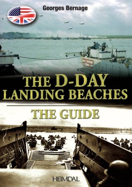 D-Day Landing Beaches