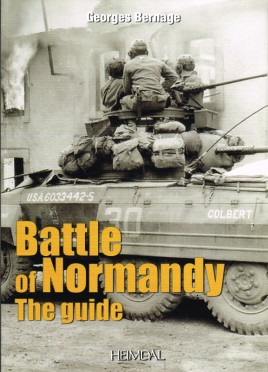 Battle of Normandy: The Guide