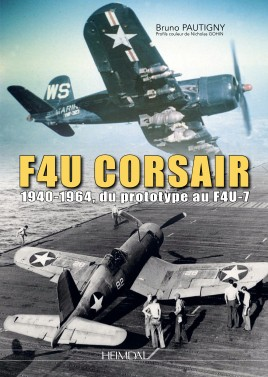 Vought F-4U Corsair (French Language)