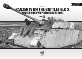 Panzer IV on the battlefield, Volume 2