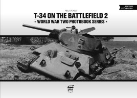 T-34 on the Battlefield. Volume 2