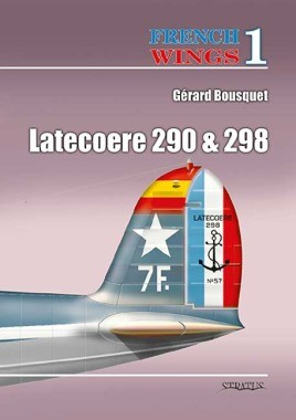 Latecoere 290 and 298