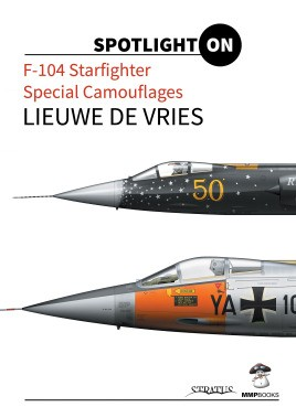 F-104 Starfighter Special Camouflages